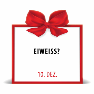 City Fit Adventskalender 10. Dezember