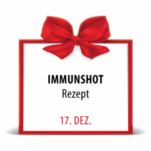 City Fit Adventskalender 17. Dezember
