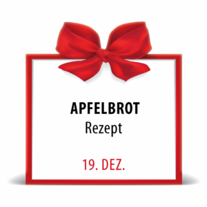 City Fit Adventskalender 19. Dezember
