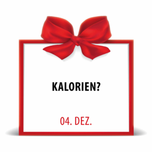 City Fit Adventskalender 4. Dezember
