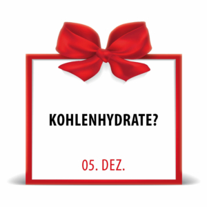 City Fit Adventskalender 5. Dezember