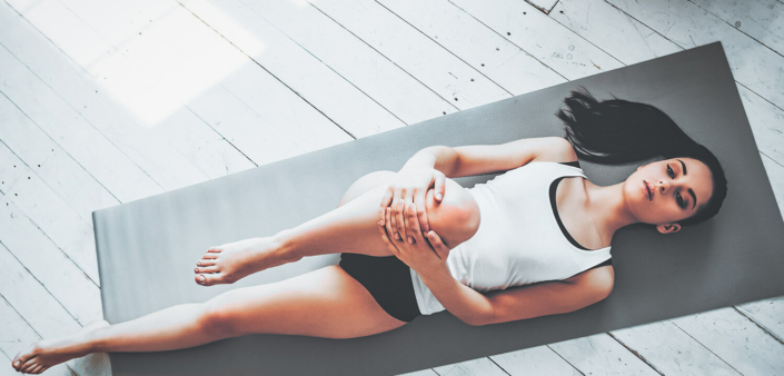 City Fit Rohrbach Berg - Yoga