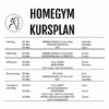 City Fit Rohrbach Berg - HomeGym Juni 2021