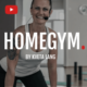 City Fit Rohrbach Berg - HomeGym by Kveta Lang