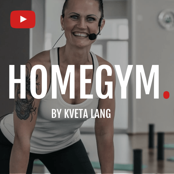 City Fit Rohrbach Berg - HomeGym by Kveta Lang