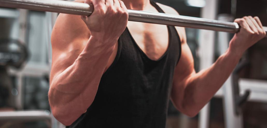 City Fit Rohrbach Berg - Training Muskelaufbau