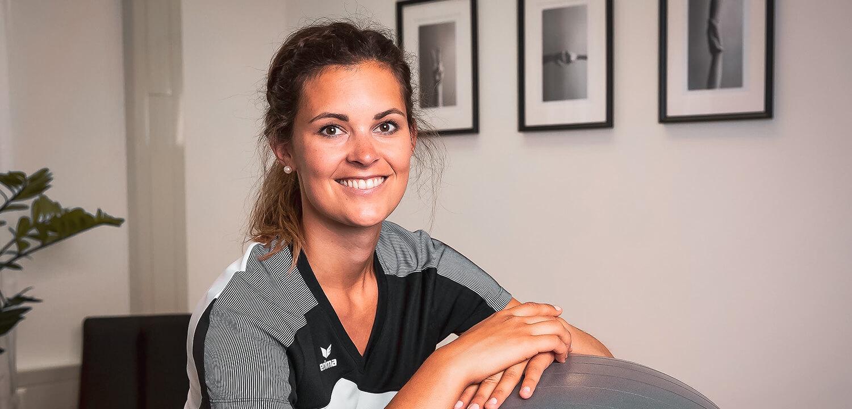 City Fit Rohrbach Berg - Physiotherapie Anja Oyrer