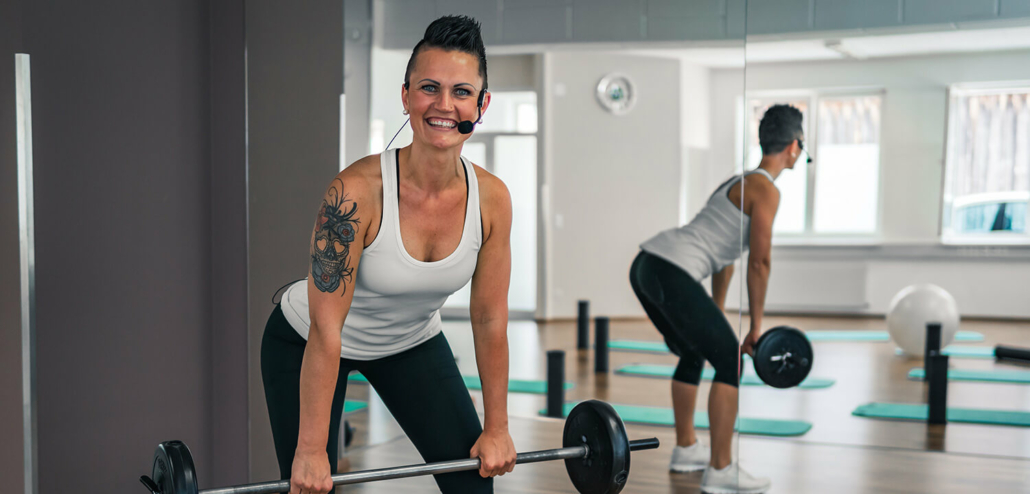 City Fit Rohrbach Berg - Bodystyling