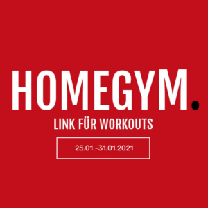 City Fit Rohrbach Berg - Homegym Jänner